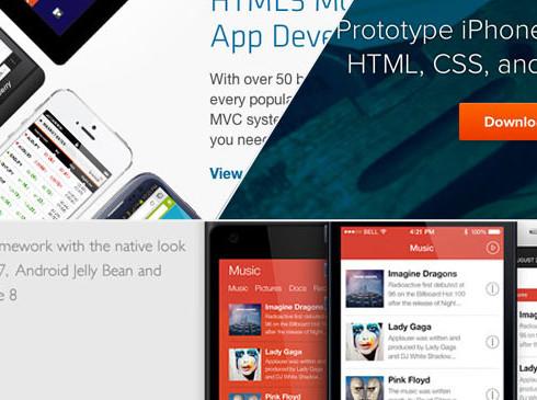 8-mobile-framework-per-la-creazione-di-applicazioni-in-HTML5,-CSS-e-Javascript
