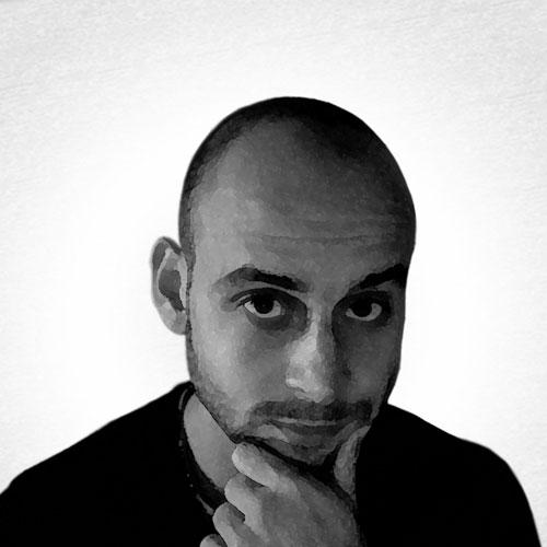 Gacomo Freddi - Web Designer e Developer Freelance
