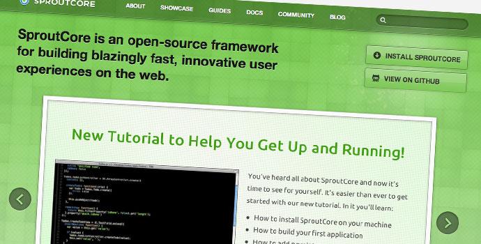 Sproutcore-framework-MVC-per-cerare-applicazioni-web