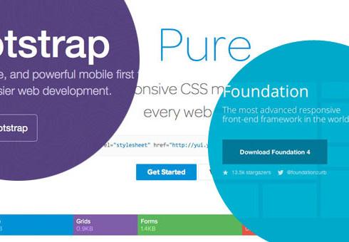 Web-design--i-10-migliori-framework-responsive-CSS