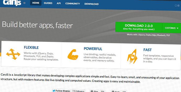 canjs-framework-MVC-per-cerare-applicazioni-web