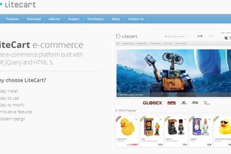 linecart-php-mysql-e-commerce