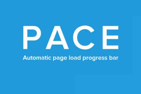 pace-progressbar-automatica-per-page-load