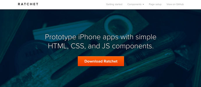 ratchet-mobile-app-framework