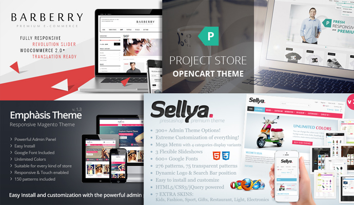 4-template-e-commerce-themeforest