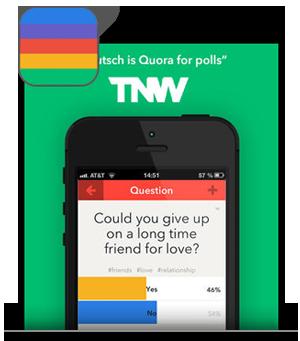 Poutsch-html5-mobile-app