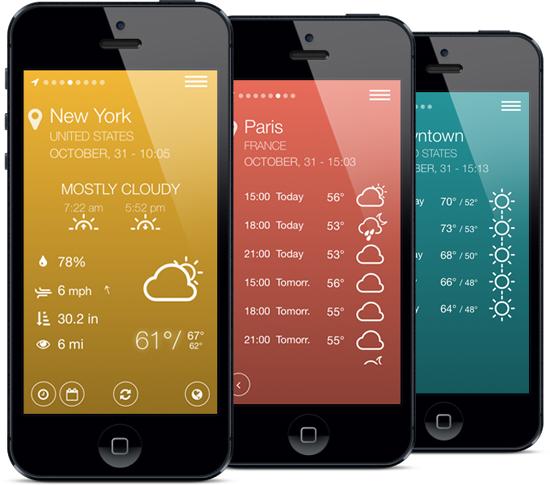 Tint-Weather-App-Screens