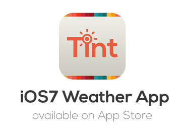 Tint-Weather-App-available-on-app-store