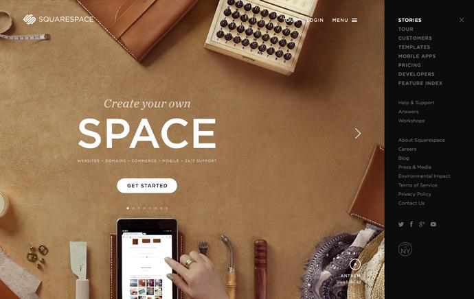 square-space-css3-slide-menu