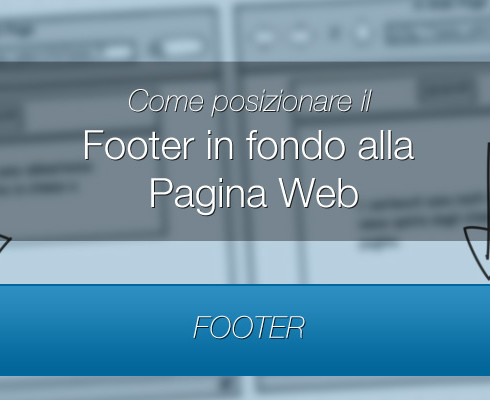 HTML-CSS-Footer-bottom-pagina-web