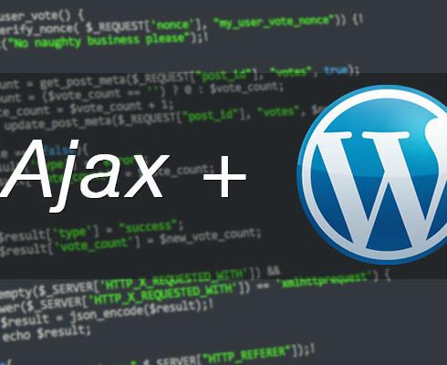 Ajax-Wordpress--come-utilizzarli-insieme