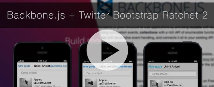 Avvio-HTML5-Mobile-App-Ratchdet-e-Backbonejs