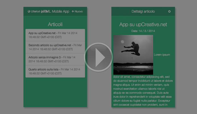 start-HTML5-Mobile-App