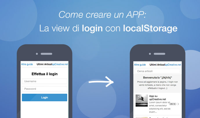 come-creare-un-app-login-view