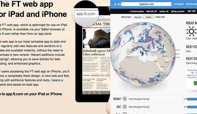 HTML5-mobile-apps