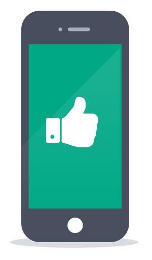 utilita Mobile app